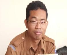 I Wayan Ari Apika, S.Pd.