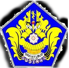 Logo Sman 1 Ubud
